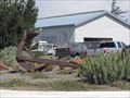 Image for Del Monte Anchor - Monterey, CA