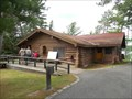 Image for Kabetogama Ranger Station District: Voyageurs National Park - Ray, MN