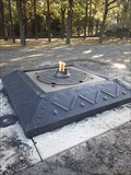 Image for Eternal Flame, Brothers' Cemetery Riga, Lativa