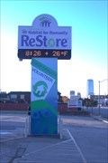 Image for OKC ReStore Downtown - N Broadway- Oklahoma City, Oklahoma USA