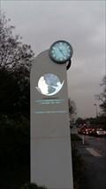 Image for Horloge des Pompes Funèbres Publiques - La Rochelle, Nouvelle Aquitaine, France
