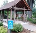 Image for Bickelhaupt Arboretum Visitor Registry - Clinton, IA