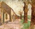 "Image for ""Baldock High St"" by William Whitehead Ratcliffe – High St, Baldock, Herts, UK"
