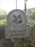 Image for Glyn Valley Tramway, Pandy, Glyn Ceiriog, Wrexham, Wales, UK