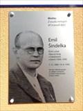 Image for Emil Sindelka - Sokolnice, Czech Republic