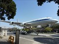 Image for United DC-8 Aircraft - Los Angeles, CA