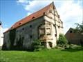 Image for Kadov, okres Strakonice, CZ