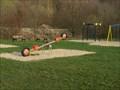 Image for Detské hrište - Park Na Pískách, Praha 5, CZ