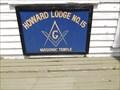 Image for Howard Lodge No. 15 - Hillsborough, NB