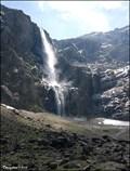 Image for Le Grande Cascade de Gavarnie / The Gavarnie Falls (Hautes-Pyrénées, France)