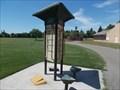 Image for South Natomas Park Fitness Trail - Sacramento CA