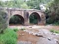 Image for Pont sur le Dourdou - Chemins de Saint-Jacques-de-Compostelle en France - Conques, France, ID=868-039