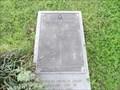 Image for Texas Roll Of Patriots Of The American Revolution - Huntsville, TX