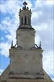 Image for Le Clocher de l'Église Saint-Louis - Chambord, France