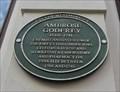 Image for Ambrose Godfrey -- Southampton Street, City of Westminster, London, UK