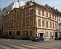 Image for Schirndingovský palác (Kankuv dum) - Nové Mesto, Praha, CZ