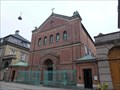 Image for St. Ansgar's Cathedral - Copenhagen, Denmark