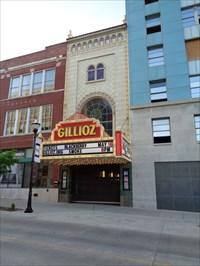 veritas vita visited Gillioz Theatre