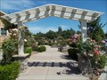 Image for South Natomas Rose trellis - Sacramento CA