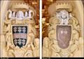 Image for Jan František Bruntálský z Vrbna & Marie Alžbeta z Martinic - Bazilika Nanebevzetí Panny Marie - Svatá Hora u Príbrami (Central Bohemia)