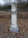 Image for J. H. Waldrum - Pyle Prairie Cemetery - Kemp, TX