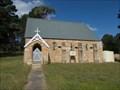 Image for St. Matthews Catholic Church - Rydal, NSW
