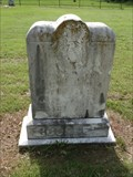 Image for John R. Corne - Warthan Cemetery - Annona, TX