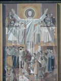 Image for Touchdown Jesus - South Bend, IN