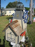 Image for Lighthouse box along 40th Ave N
