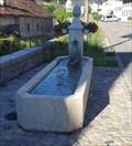 Image for Brunnen Oberdorf - Ziefen, BL, Switzerland