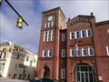 Image for Chester City Hall & Opera House - Chester, SC