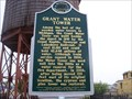 Image for Grant Water Tower
