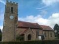 Image for All Saints - Wreningham, Norfolk