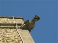 Image for St Bartholomew's Church Gargoyles - Great Gransden, Cambridgeshire, UK