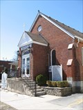 Image for Former Turner Chapel - Oakville, ON
