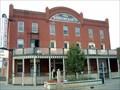 Image for Brunswick Hotel - Moose Jaw, Saskatchewan (GONE)
