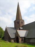 Image for Church of St Nicholas - LUCKY SEVEN - Grosmont, Gwent, Wales.