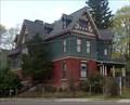 Image for Gen. Edward F. Jones House - Binghamton, NY