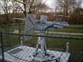 Image for 20 MM Antiaircraft Gun - VFW Post 287 - Coatesville, PA