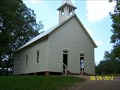 Image for Cades Cove Methodist Church - Great Smoky Mountains National Park, TN