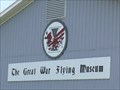 Image for THE GREAT WAR FLYING MUSEUM -- Caledon, Ontario