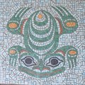 Image for Shute Park Library Mosaic 03 - Hillsboro, OR.