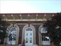 Image for Carnegie Library - Franklin, TX