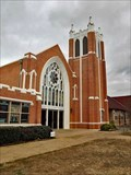 Image for First United Methodist Church - Coleman, TX