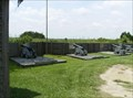 Image for Fort King George South Approach Guns - Darien, GA