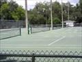 Image for Nye Jordan Park Tennis Court - Bartow, FL