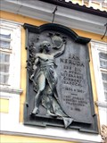 Image for 1875 Neruda & Jan Neruda - Malá Strana, Praha, CZ