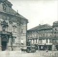 Image for Mariánské námestí (1896) - Praha, CZ