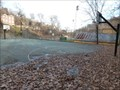 Image for Quarry Field, South Side Slopes, Pittsburgh, Pennsylvania
