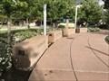 Image for Morgan Hill Sister City Monument - Morgan Hill, CA